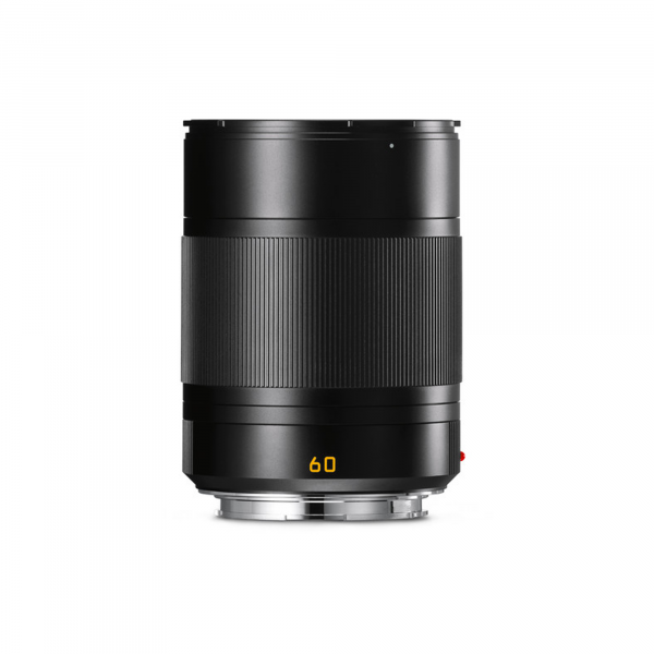 Leica APO-Macro-Elmarit-TL 60mm f/2.8 ASPH Lens in Black